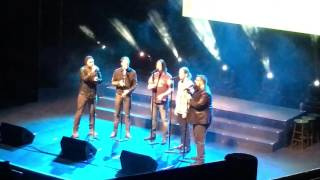 Home Free - Country Christmas - How Great Thou Art