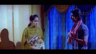 Prajwal came to Heroine room at Night Comedy | Sadhu Kokila Kannada Comedy Scenes | Gokula Krishna