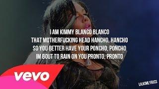 Lil Kim - Kimmy Blanco (Lyrics On Screen) HD