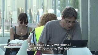 Find your hi tech creativity in Israel