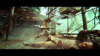 Ong Bak 3 Teaser Trailer HD Official - Tony Jaa