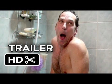 They Came Together Official Trailer 1 2014 Paul Rudd Amy Poehler Comedy HD