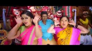 Kuchi Mittai Video Song | Aranmanai 2 HD | Hiphop Tamizha