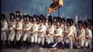 Napoléon  ~Battle of Aspern-Essling (English) HD