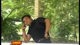 Bangla Song By Babu  Mouchak Markete Holo Dekha   YouTube~1