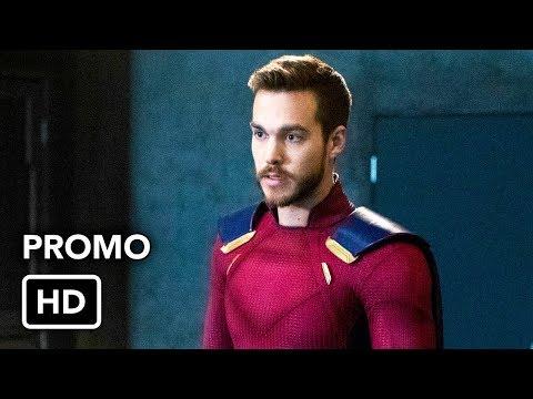 Supergirl 3x15 Promo