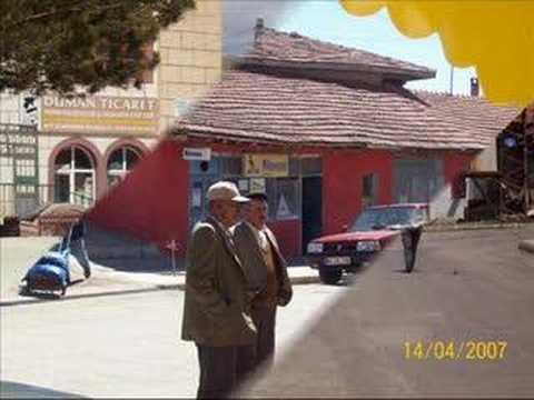 Eymir Kasabası