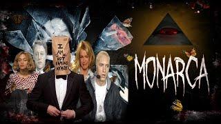 Artistas de Hollywood (Controle Mental - Monarca)