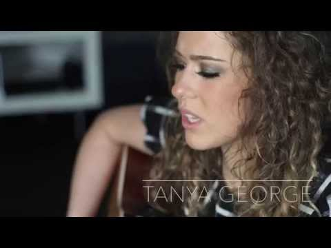 Tanya George  - Chandelier (Sia Cover) live