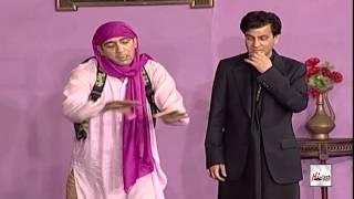 HUM BHI UMEED SEY HAIN (TRAILER) - BEST PAKISTANI COMEDY STAGE DRAMA