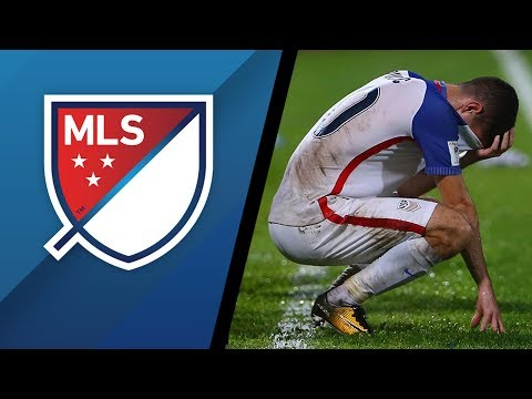 Why USA sucks at SoccerFootball