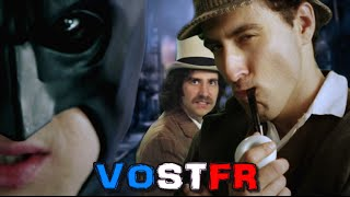 Batman vs Sherlock Holmes. [VOSTFR] Epic Rap Battles of Translate Season 1