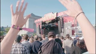 Official Afterglow Rewind Video // Comedy Central Presents Colossal Clusterfest