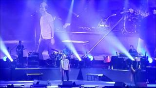 HABERA & TEAM 33 TOUR 2016 Live