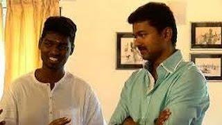 Atlee's whooping salary!   Vijay 59   Hot Tamil Cinema News