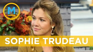 Why International Day of the Girl is so important to Sophie Grégoire Trudeau | Your Morning