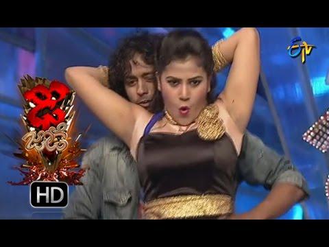 Xxx Mp4 Vinay And Rishika Performance Dhee Jodi 19th October2016 ETV Telugu 3gp Sex