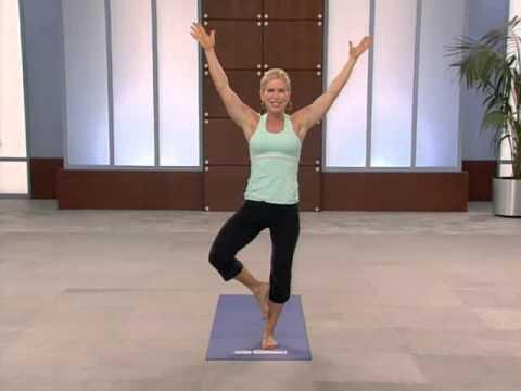 Xxx Mp4 10 Pound Slimdown Yoga Video Downlaod Workout Videos By ExerciseTV 3gp Sex