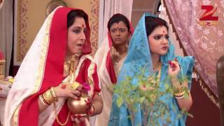Eso Maa Lakkhi - Episode 159 - May 18, 2016 - Best Scene