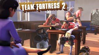 Team Fortress 2 - ICH BIN FÜR EUCH DA ♥ - Let's Play TEAM FORTRESS 2 (Deutsch German)