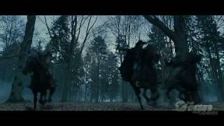Solomon Kane Movie Trailer HQ (Official)