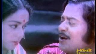 Akshaya Mohanty-'Kichhi luha pochha hue panata kaani re...' in 'Maa O Mamata'