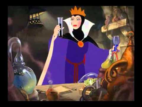 Pamuk Prenses ve 7 Cüceler 3