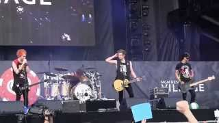 5 Seconds Of Summer - Good Girls (Live)