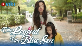 The Legend of the Blue Sea - EP 3 | Jun Ji Hyun Mugging a Kid