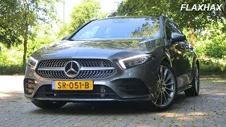 2019 Mercedes-Benz A-Class A250 AMG Full Review - The best in its class!