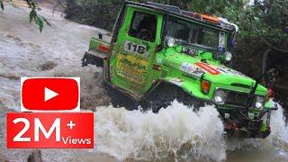 Rain Forest Challenge: Malaysia 2013
