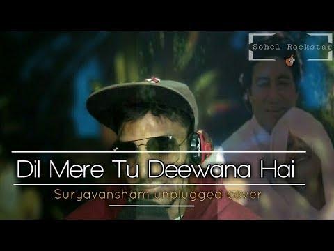 Xxx Mp4 Dil Mere Tu Deewana Hai Unplugged Cover Sooryavansham 3gp Sex