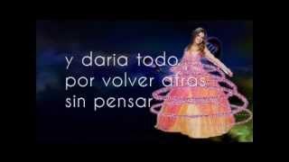 Paulina Goto - A pesar del Tiempo - Letra
