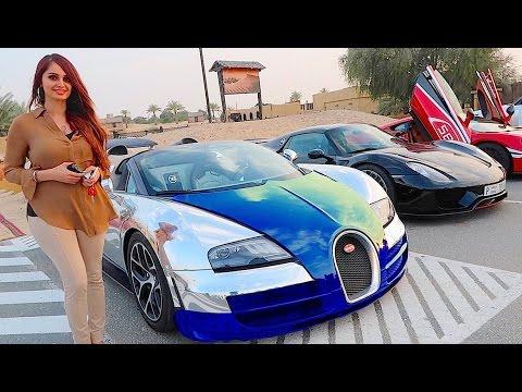 MEET THE RICH DUBAI BILLIONAIRES !!!