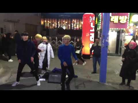 Xxx Mp4 اول عربي يرقص كيبوب في كوريا KPOP IN PUBLIC 3gp Sex