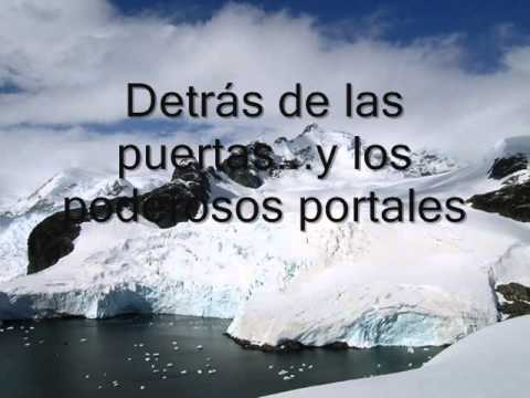Download Immortal - Antarctica (sub español)