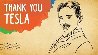 Thank You Nikola Tesla! | Whack & Epified