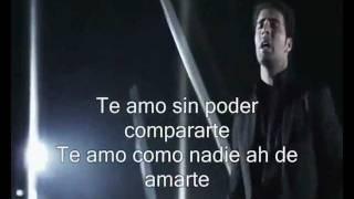 Jencarlos Canela-Mi corazón insiste with LYRICS