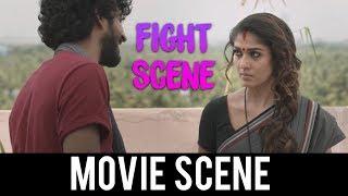 Vasuki - Fight Scene | Mammootty | Nayantara