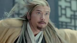 'Heavenly Jade Flute' Huang Yaoshi Michael Miu LOCH 2017 ft.  'Hiten' (Naoki Sato)