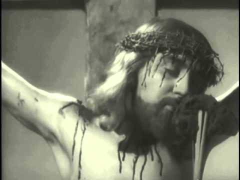 7 Palabras de Jesus En La Cruz Mártir del Calvario