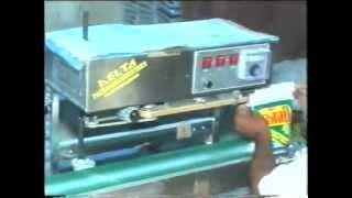 Sakun 1 - Detergent Powder Making Machine