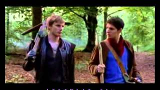 【中英】Merlin S3 Deleted Scenes
