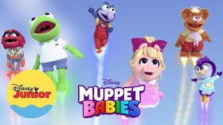 Muppet Babies | Vistazo