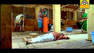 Kanja Karuppu | Singam Puli | Tamil Movie Comedy Scene HD