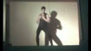 Stripper Oscar Cansing (Discoteca Vulcano) Be My Boyfriend