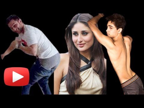 Xxx Mp4 Imran Khan And Saif Ali Khan Have The Sexiest Butts In Industry Says Kareena Kapoor 3gp Sex
