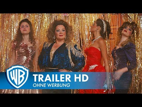 HOW TO PARTY WITH MOM - Trailer #1 Deutsch HD German (2018)