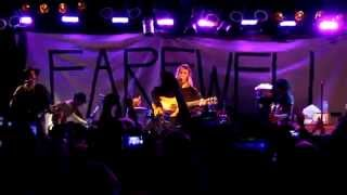 The Maine - Forever Halloween (Live)