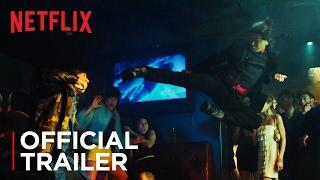 Iceman | Official Trailer [HD] | Netflix